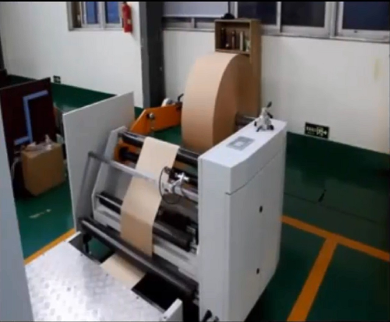 Fully Automatic Paper Bag Making Machine Price